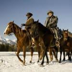 Django Unchained Photo: Jamie Foxx and Christoph Waltz
