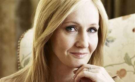 J.K. Rowling Teases New Harry Potter Book With Mysterious Tweet?