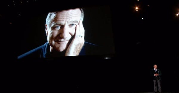 Robin Williams Emmys Tribute