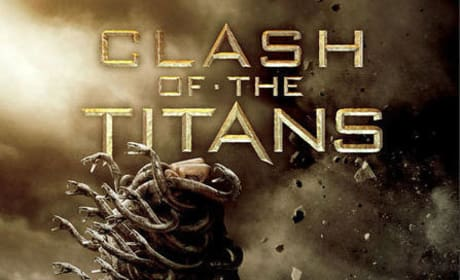 Three New Clash of the Titans Posters!