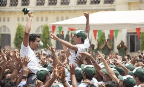 Million Dollar Arm Review: Heartwarming Redemption Story Scores