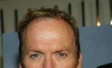 Michael Keaton Joins Improvised Larry David Movie: Back to His Comedy Roots