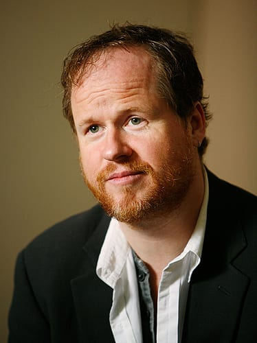 Joss Whedon pic