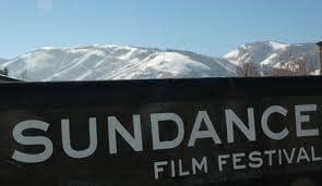 Sundance Film Festival in Park City, Utah