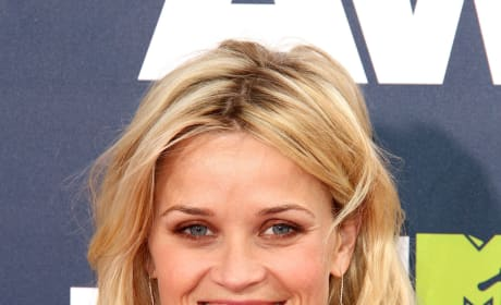 Reese Witherspoon To Star In, Produce New Comedy