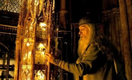 More Harry Potter and the Half-Blood Prince Photos