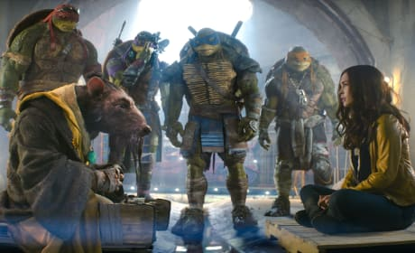 Teenage Mutant Ninja Turtles 2 Is A Go: Release Date Announced!