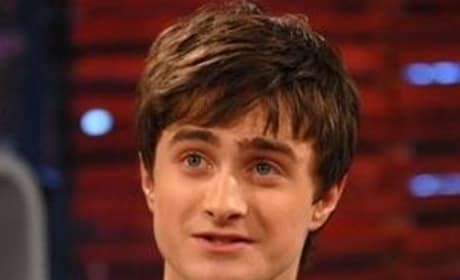 Daniel Radcliffe Will Take a Journey