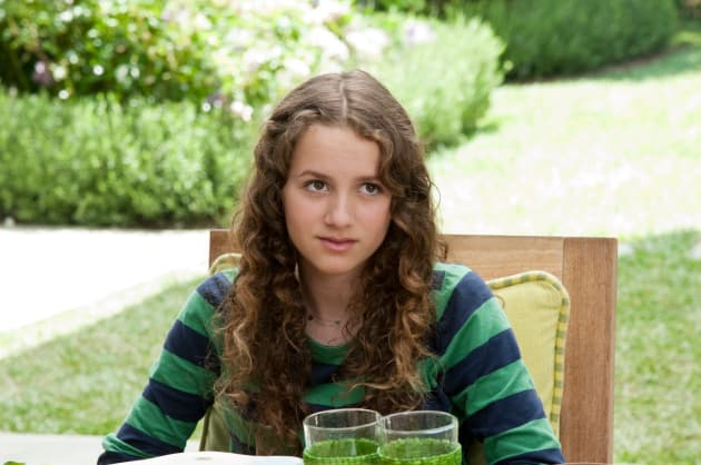 Maude Apatow This is 40