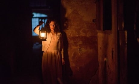 Phoebe Fox The Woman in Black 2