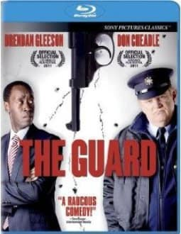 The Guard Blu-Ray