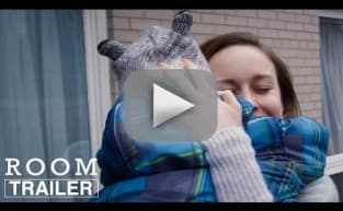 """Room Trailer: First Look at Brie Larson as Captive """"Ma"""""""