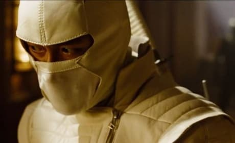 G.I. Joe Retaliation: Snake Eyes