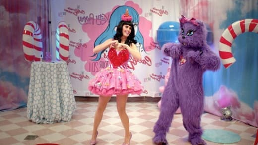 Katy Perry in Part of Me