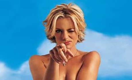 Jaime Pressly Loves You, Man