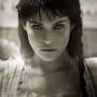 Gemma Arterton as Tamina