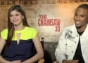 Texas Chainsaw 3D: Trey Songz & Alexandra Daddario Reveal Horror Favorites