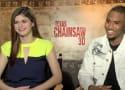 Texas Chainsaw 3D: Trey Songz & Alexandra Daddario Reveal Horror Favorites