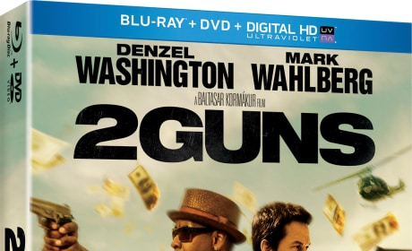 2 Guns Exclusive Giveaway: Win the Blu-Ray!
