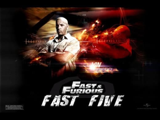 FastFiveComp