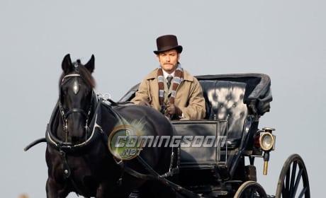 Sherlock 2 Set 3