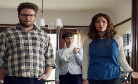 Neighbors Trailer: Sorry My Balls Got in Your Face