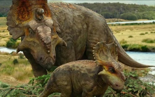 Walking with the Dinosaurs Photo