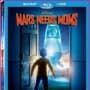 Mars Needs Moms Blu-Ray