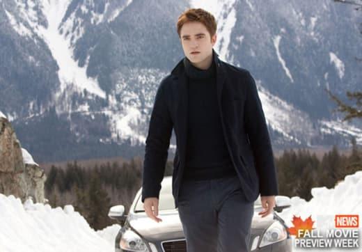 Edward Cullen Breaking Dawn Part 2