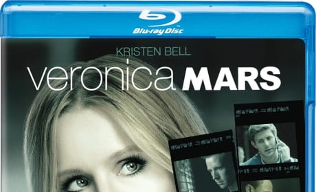 Veronica Mars DVD Review: Kristen Bell Is Back Detecting