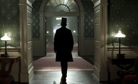 Lincoln: Tony Kushner on Epic Effort Writing Iconic Story