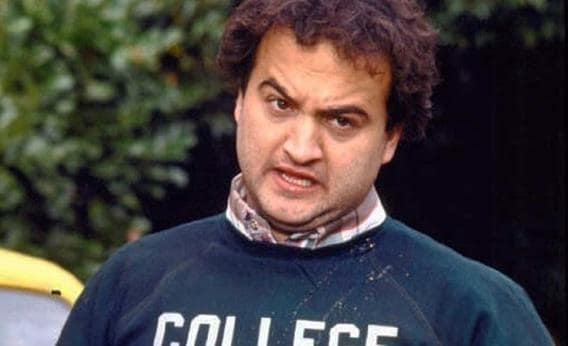 John Belushi Was Supposed to Play Bill Murray's Part