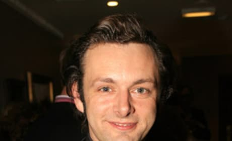 Michael Sheen Cast in New Moon