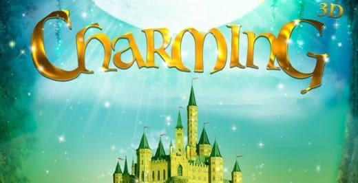Charming (2016) Banner