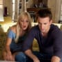 Chris Evans in What's Your Number with Anna Faris