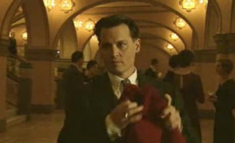 Public Enemies Trailer