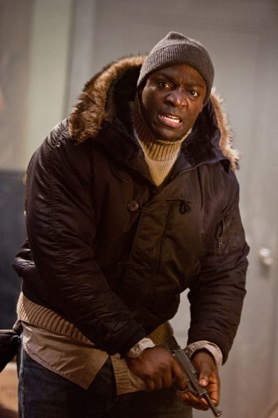 Adewale Akinnuoye-Agbaje in The Thing