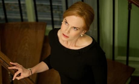 Stoker: Nicole Kidman Talks Being Midunderstood Mother