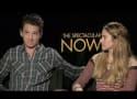 The Spectacular Now: Miles Teller & Shailene Woodley Also Dish Divergent