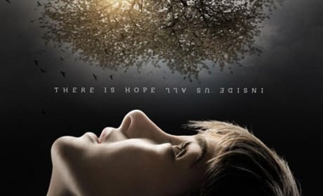 Insurgent Animated Posters: There Is Hope Inside All Of Us