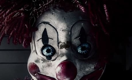 Poltergeist Clown Still
