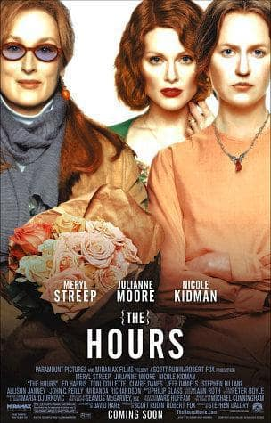 The Hours Photo