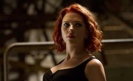 "Avengers Age of Ultron: Scarlett Johansson Loves Its ""Sense of Humor"""