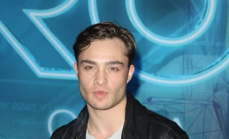 Ed Westwick Will Star In Clint Eastwood's J. Edgar Biopic