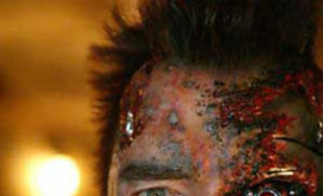 Possible Terminator Salvation Spoiler: Arnold Schwarzenegger's Voice to Be Heard