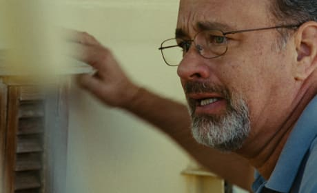 Tom Hanks Captain Phillips Photo