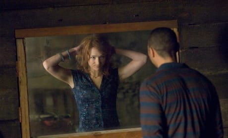 Kristen Connolly Stars in The Cabin in the Woods