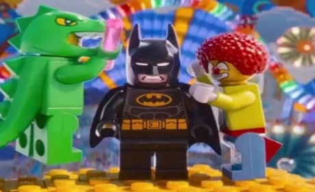 The LEGO Movie Featurette: Behind the Bricks!