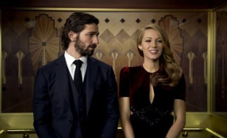 The Age of Adaline Review: Blake Lively Lives On