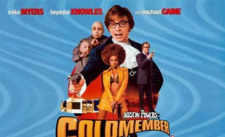 Austin Powers in Goldmember Photo